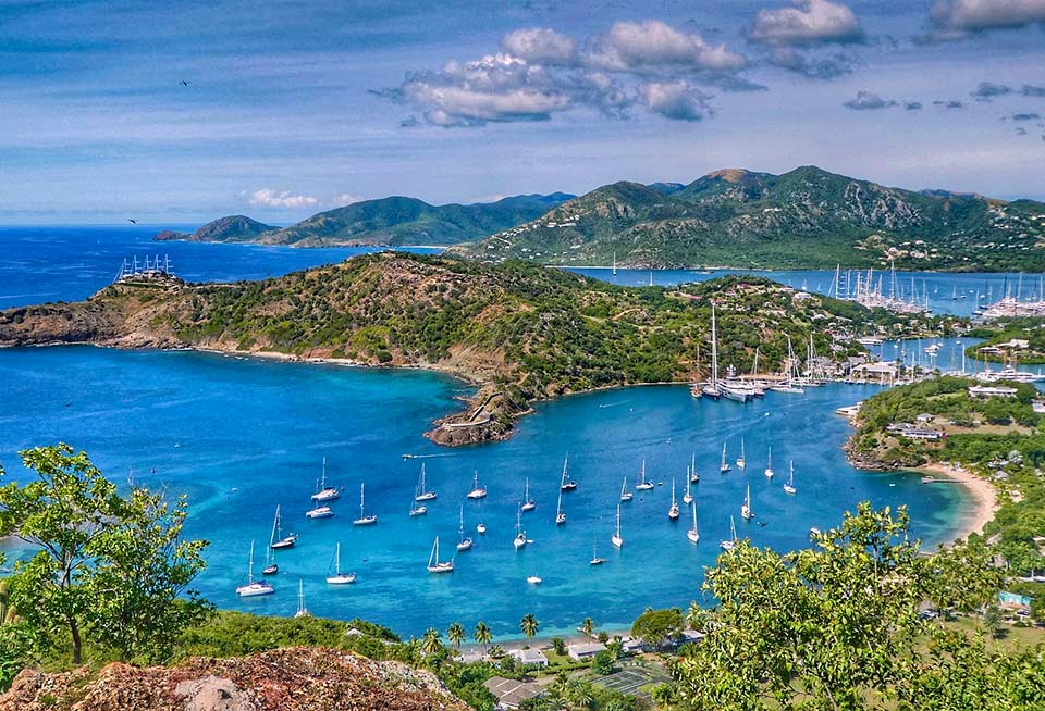 St. Johns (Antigua)