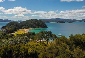 Bay Of Islands (Uusi-Seelanti)