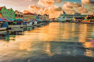 Willemstad (Curacao)