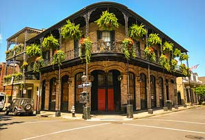 New Orleans (Louisiana)