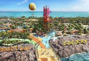 Perfect Day Cococay (Bahama)