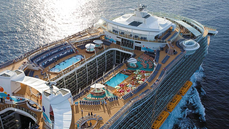 Upea Allure of the Seas