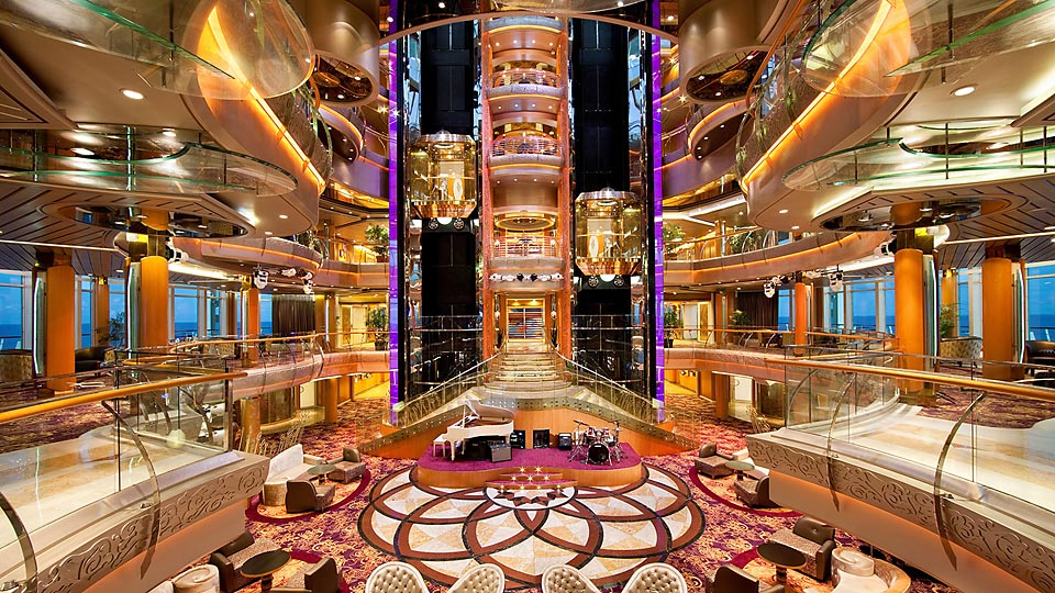 Upea Rhapsody of the Seas